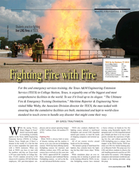 Maritime Reporter Magazine, page 51,  Oct 2016