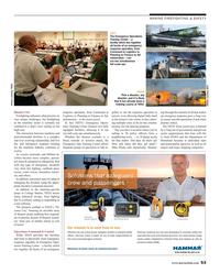 Maritime Reporter Magazine, page 53,  Oct 2016