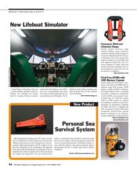 Maritime Reporter Magazine, page 56,  Oct 2016