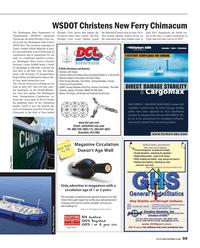Maritime Reporter Magazine, page 59,  Oct 2016