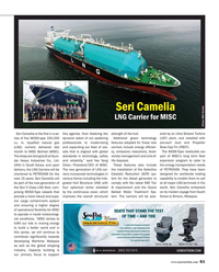 Maritime Reporter Magazine, page 61,  Oct 2016