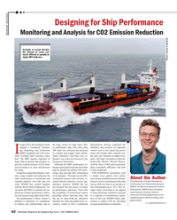 Maritime Reporter Magazine, page 62,  Oct 2016