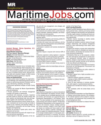Maritime Reporter Magazine, page 75,  Oct 2016