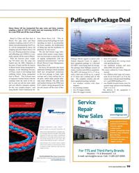 Maritime Reporter Magazine, page 99,  Nov 2016
