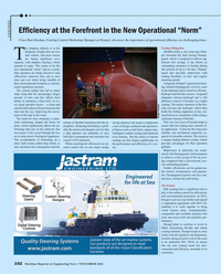 Maritime Reporter Magazine, page 102,  Nov 2016