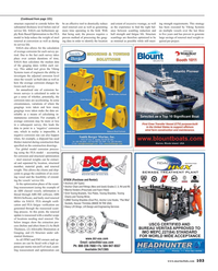Maritime Reporter Magazine, page 103,  Nov 2016