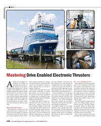 Maritime Reporter Magazine, page 106,  Nov 2016