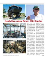 Maritime Reporter Magazine, page 115,  Nov 2016