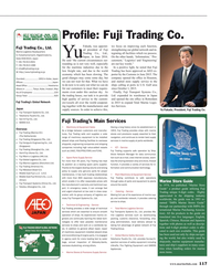 Maritime Reporter Magazine, page 117,  Nov 2016