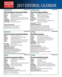 Maritime Reporter Magazine, page 118,  Nov 2016