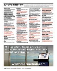 Maritime Reporter Magazine, page 122,  Nov 2016