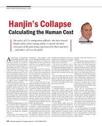 Maritime Reporter Magazine, page 12,  Nov 2016