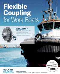 Maritime Reporter Magazine, page 19,  Nov 2016