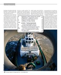 Maritime Reporter Magazine, page 20,  Nov 2016