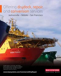 Maritime Reporter Magazine, page 25,  Nov 2016