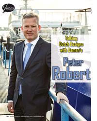 Maritime Reporter Magazine, page 30,  Nov 2016