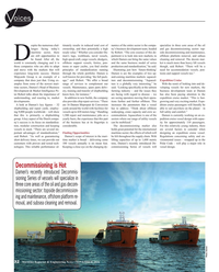 Maritime Reporter Magazine, page 32,  Nov 2016