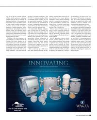 Maritime Reporter Magazine, page 49,  Nov 2016