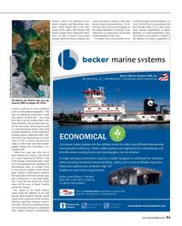 Maritime Reporter Magazine, page 51,  Nov 2016