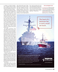 Maritime Reporter Magazine, page 53,  Nov 2016