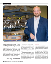 Maritime Reporter Magazine, page 54,  Nov 2016
