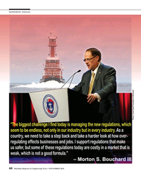 Maritime Reporter Magazine, page 60,  Nov 2016
