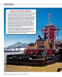 Maritime Reporter Magazine, page 62,  Nov 2016