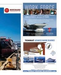 Maritime Reporter Magazine, page 63,  Nov 2016