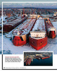 Maritime Reporter Magazine, page 64,  Nov 2016