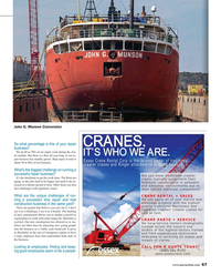 Maritime Reporter Magazine, page 67,  Nov 2016