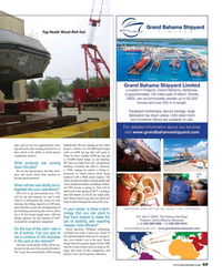 Maritime Reporter Magazine, page 69,  Nov 2016