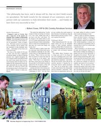 Maritime Reporter Magazine, page 72,  Nov 2016