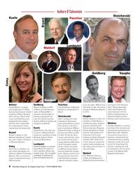 Maritime Reporter Magazine, page 6,  Nov 2016