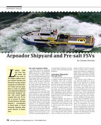 Maritime Reporter Magazine, page 78,  Nov 2016