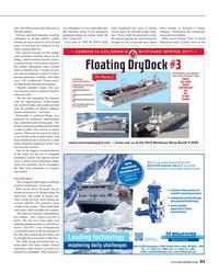 Maritime Reporter Magazine, page 91,  Nov 2016