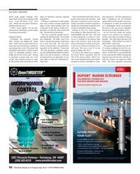 Maritime Reporter Magazine, page 92,  Nov 2016