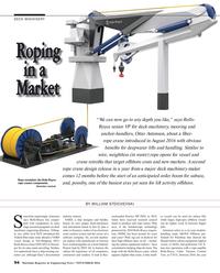 Maritime Reporter Magazine, page 94,  Nov 2016