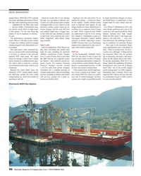 Maritime Reporter Magazine, page 96,  Nov 2016