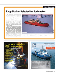 Maritime Reporter Magazine, page 97,  Nov 2016