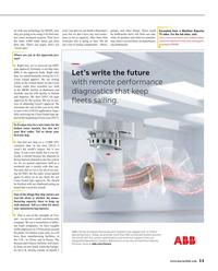Maritime Reporter Magazine, page 11,  Dec 2016