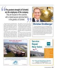 Maritime Reporter Magazine, page 23,  Dec 2016