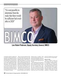 Maritime Reporter Magazine, page 28,  Dec 2016