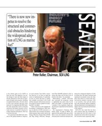 Maritime Reporter Magazine, page 29,  Dec 2016