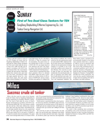 Maritime Reporter Magazine, page 36,  Dec 2016
