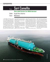 Maritime Reporter Magazine, page 38,  Dec 2016