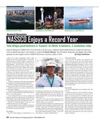 Maritime Reporter Magazine, page 40,  Dec 2016