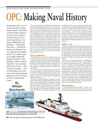 Maritime Reporter Magazine, page 44,  Dec 2016