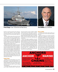 Maritime Reporter Magazine, page 45,  Dec 2016