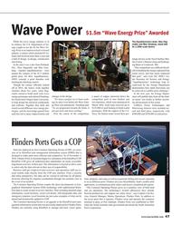 Maritime Reporter Magazine, page 47,  Dec 2016