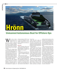 Maritime Reporter Magazine, page 48,  Dec 2016